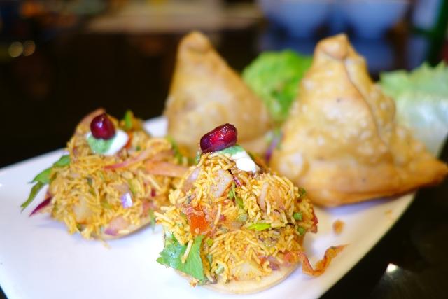 地道又有歷史嘅印度菜 爵樂印度餐廳